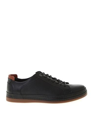Cotton Bar Cotton Bar Siyah Günlük Ayakkabı Siyah